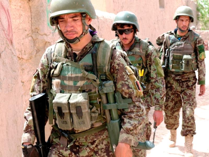 """Талибы* захватили большую часть города Газни в Афганистане, более 100 человек погибло в столкновениях"""" />"""