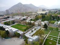 Боевики в Курбан-байрам напали на президентский дворец в столице Афганистана