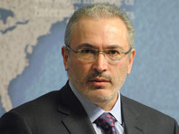 Ходорковский прекратил финансировать Центр управления расследованиями после гибели журналистов в ЦАР