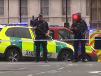 Подозреваемый в наезде на пешеходов в Лондоне оказался выходцем из Судана