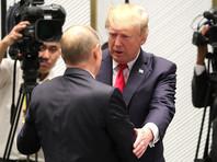 """Издание отмечает, что новые санкции администрации Трампа против России, вводимые в связи с """"делом Скрипаля"""", можно только приветствовать, однако это контрастирует с недавним поведением президента США, который неоднократно и публично высказывал уважение по отношению к президенту России Владимиру Путину"""