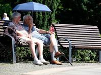 Экстремальная жара пришла не только в Россию. В Европе ожидается температурный рекорд +50 градусов