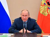 Путин подтвердил готовность встретиться с Ким Чен Ыном, заявили в Пхеньяне
