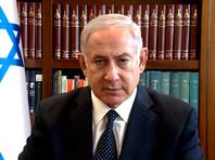 Нетаньяху пригрозил  не допустить блокирования Ираном Баб-эль-Мандебского пролива
