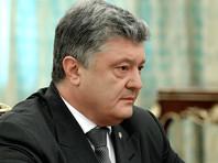 Порошенко поручил подготовить новую резолюцию по Крыму