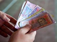 Доля теневой экономики на Украине за три года сократилась с 40% до 33%