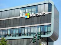 Компания Microsoft обвинила Россию во вмешательстве в выборы в конгресс США