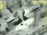 """Израиль атаковал 12 объектов """"Хамас"""" в секторе Газа в ответ на ракетные обстрелы"""