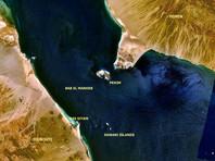 Власти Ирана ничего не говорили о Баб-эль-Мандебском заливе, однако на прошлой неделе йеменские боевики-хуситы, которых в Израиле связывают с Ираном, обстреляли саудовские танкеры в этом районе, что привело в приостановке нефтяного транзита по Красному морю