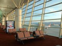 В министерстве иностранных дел Грузии заявили, что не видят ничего оскорбительного в процедуре проверки пассажиров в Тбилисском международном аэропорту