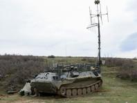 Власти Украину представят партнерам факты присутствия в Донбассе четырех новейших российских систем радиоэлектронной борьбы (РЭБ), которые зафиксировала ОБСЕ