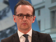 Глава МИД Германии предложил пересмотреть отношения с США