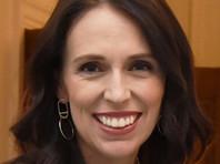 Премьер Новой Зеландии вышла из декретного отпуска