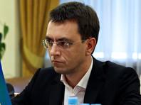 """Украинский министр пообещал РФ новые транспортные ограничения, из-за которых в Москву будут ходить """"только медведи"""""""