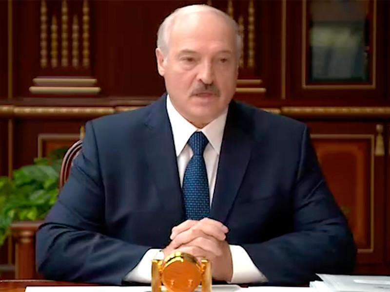 """Лукашенко выполнил угрозу и сменил верхушку """"пофигического"""" правительства"""" />"""