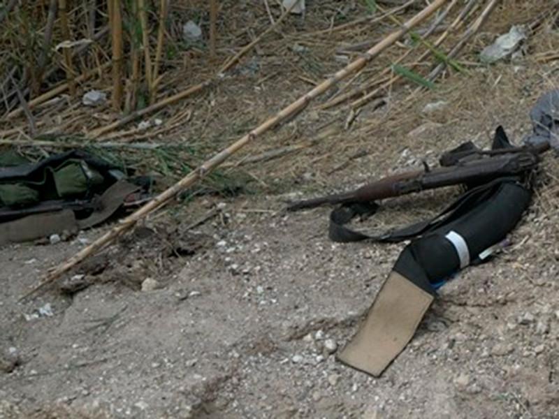 """Израиль уничтожил 7 боевиков """"Исламского государства""""* на Голанских высотах со стороны Сирии"""