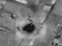 ВВС Израиля атаковали более 100 объектов боевиков в ответ на обстрелы из сектора Газа