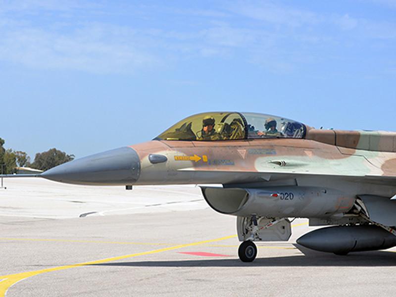 Израиль категорически отвергают свои в гибели самолета-разведчика Ил-20 в Сирии