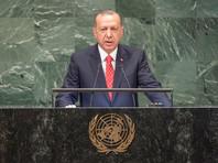 Организация Фетхуллаха Гюлена получает из бюджета США 763 млн долларов в год, считает Эрдоган