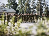 Метсавас служил в эстонской армии с 1998 года и оставлял впечатление надежного человека