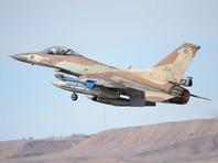 Самолет исчез в то же самое время, когда четыре истребителя F-16 ВВС Израиля нанесли ракетный удар по нескольким объектам в прибрежном городе Латакия. Официальное сирийское агентство новостей SANA сообщило, что батареи противовоздушной обороны перехватили несколько ракет