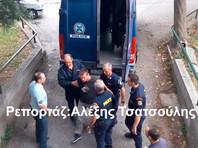 Верховный суд Греции отложил обсуждение апелляции на решение выдать россиянина Винника Франции. Экстрадиции в США и в Россию уже одобрена