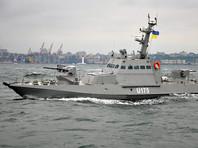 """Украина перебросила в Приазовье корабли, авиацию и сухопутные войска в ответ на """"агрессию"""" РФ"""
