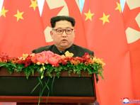 Ким Чен Ын не стал выступать на параде в Пхеньяне и не показал межконтинентальную ракету