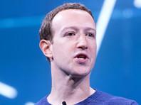 Цукерберг: Facebook гораздо лучше, чем два года назад, готова к возможному вмешательству в выборы