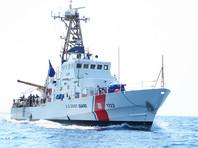 США передадут Украине списанные катера для патрулирования Азовского моря