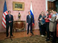 Глава Минэнерго США: против российского энергетического сектора могут быть введены новые санкции