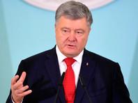 Порошенко рассказал о желании Украины приобрести в США системы ПВО