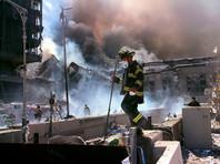 Более тысячи жертв теракта 9/11 остаются неопознанными спустя 17 лет