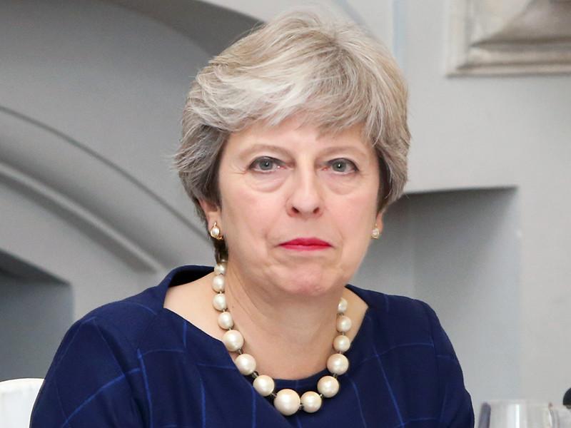 """Терезу Мэй """"попросят"""" в отставку после марта 2019 года, утверждает пресса. На замену уже нашли 27 кандидатур"""" />"""