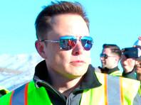Илон Маск покинет пост председателя совета директоров Tesla из-за претензий Комиссии по ценным бумагам и биржам