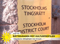 Суд Швеции приступил к рассмотрению дела об изнасилованиях, из-за которого отложили присуждение Нобелевской премии по литературе