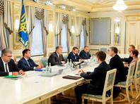 Вашингтон  обещал поддерживать Киев  в борьбе за право на автокефалию Украинской православной церкви