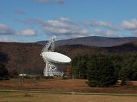 Пойманы 72 непонятных инопланетных сигнала из карликовой галактики. Эти сигналы повторяются