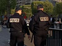Семь человек пострадали в ходе нападения с ножом на прохожих в Париже