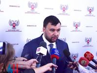 В ДНР поставили временного преемника убитого Захарченко вместо его зама, чье назначение оказалось незаконным