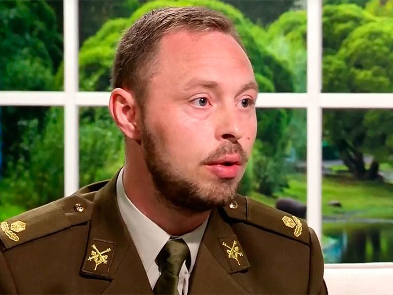 Как пишут местные СМИ, измена офицера планирования Генштаба Дениса Метсаваса может означать для эстонской государственной безопасности перепланировку в крайне чувствительной сфере, которая может затянуться на месяцы