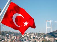 На турецкой границе задержали грузина с узбечкой в чемодане