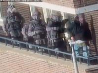 Полиция Нидерландов сорвала крупные теракты, арестовав 7  человек