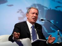 Минобороны Турции призвало прекратить удары по сирийскому Идлибу
