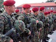 """Президент Сербии направил ноту протеста генеральному секретарю НАТО Йенсу Столтенбергу, назвав действия лидера Косово """"наглыми"""". Вооруженные силы Сербии были приведены в полную боевую готовность"""