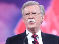 США не позволят Евросоюзу или кому-то еще обходить американские санкции против Ирана, заявил советник главы Белого дома по национальной безопасности Джон Болтон