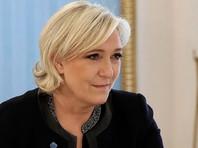Суд во Франции направил Марин Ле Пен к психиатрам из-за твита