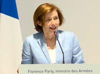 """Минобороны Франции пожаловалось на """"недружественное поведение"""" российского космического спутника"""