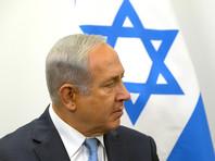 Россия отказалась принять премьера Израиля после крушения Ил-20