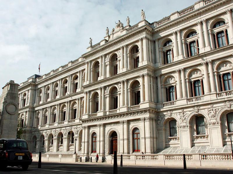 """МИД Великобритании назвал ложью интервью подозреваемых в отравлении Скрипалей"""" />"""